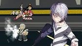 Tanjirou In Anime Cross 2 Ax2 Custom Character Youtube