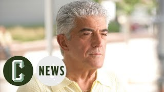 Sopranos and Goodfellas Actor Frank Vincent has passed away at age 78 - Collider News