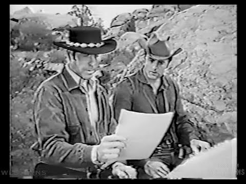 The Forsaken Westerns - The Wrong Rope - tv shows full episodes