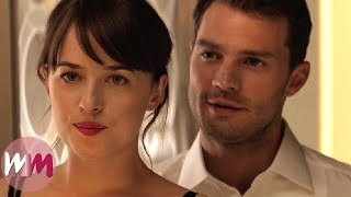Top 10 Worst Scenes from the Fifty Shades Series