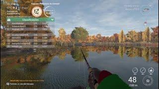Fishing Planet*Emerald Predator Hunter