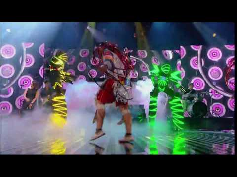 Nelly Furtado - Big Hoops (Bigger The Better) (ITV1 HD - Red or Black)