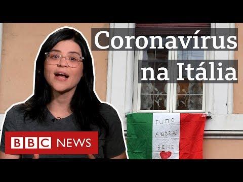 Por que há tantos mortos por coronavírus na Itália