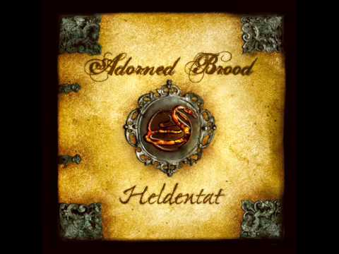 Adorned Brood - Farewell