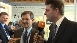 Heute-Show Reporter besucht die SED-Nachfolgepartei