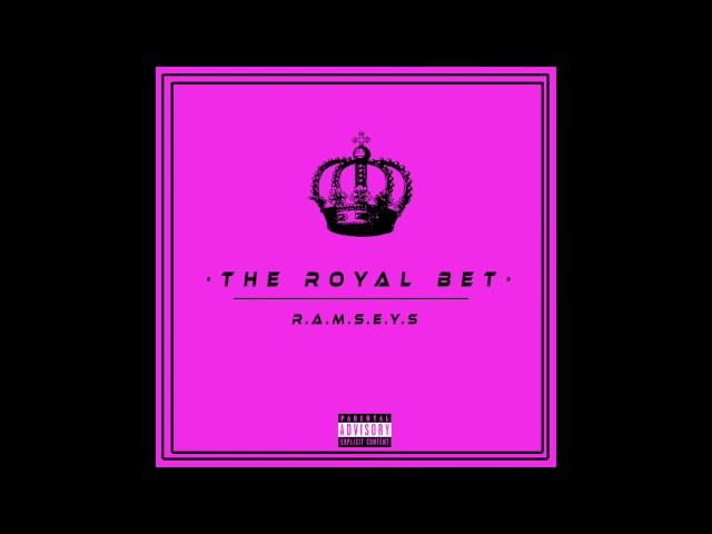 WAKE UP - RAMSEYS ft. Katia - THE ROYAL BET (Audio)