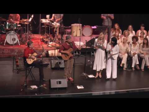 Cadê Tú by Sinhô Francisco & The Braziian Voices (2017 Brazilian Music Institute)