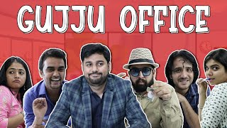 Gujju Office | The Comedy Factory