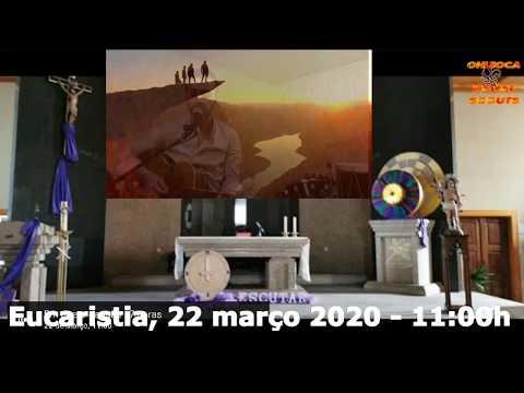 Celebração Da Missa - Pde Miguel Angelo Costa