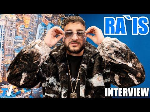 RA`IS Exklusiv INTERVIEW | Hayat, Xatar, Traum, SEK, Rapsang, Goslar, 4 Jahre JVA | TV Strassensound