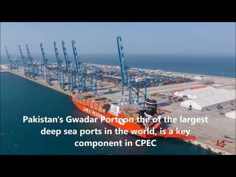 China Pakistan Economic Corridor - A game changer for Pakistan