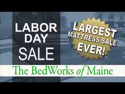 Bedworks Labor Day 2017