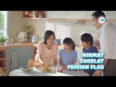 Download NIKMAT COKELATNYA, DAPAT SEMANGATNYA! (Family - 5 seconds)