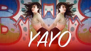Eleni Foureira - YAYO   Eleni Talliou Dance Fitness