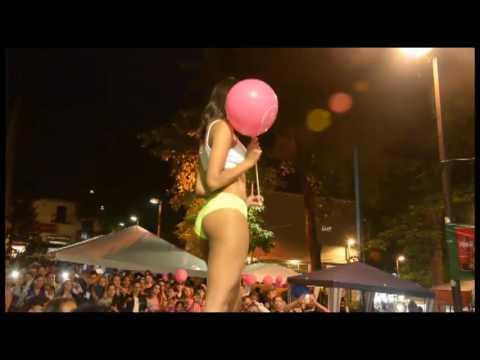 Star Model y la empresa Lili Pink(Segunda Salida)