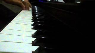 Piano cover Niềm Vui Ơn Cứu Độ