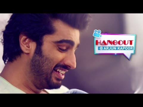 Hangout With Arjun Kapoor | Exclusive - Full Interview - TEVAR