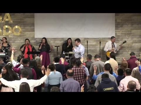 UPCI Prospect Park Live Stream