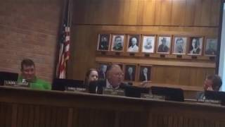 8-16-2017 vermilion parish school board meeting