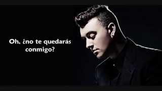 STAY WITH ME - SAM SMITH (español)