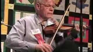 Miss McLeod's Reel - Jeff Anderson, fiddle
