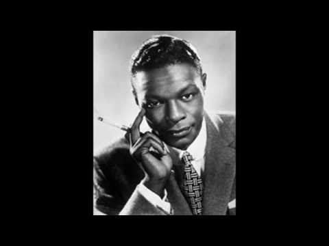 Nat King Cole's Home And Grave
