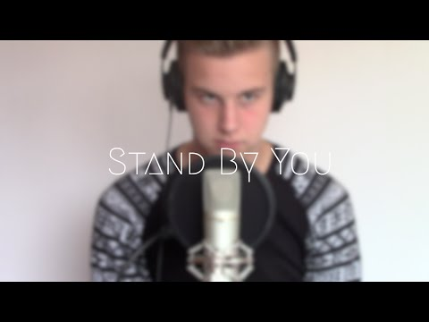 Rachel Platten - Stand By You (Cover)