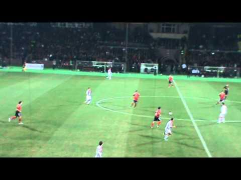 Armenia-Russia 0-0 26.03.2011 Yura Movsisyan GOAL!!! Oh NOOOOOOOOOO