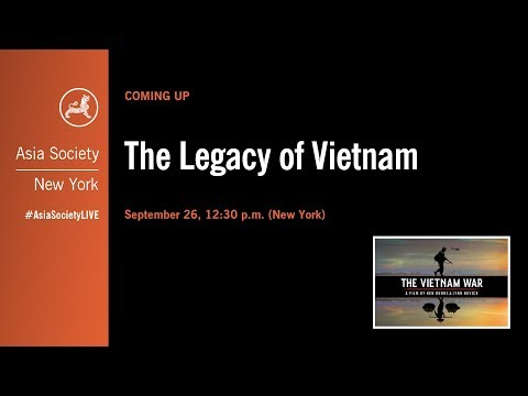 The Legacy of Vietnam