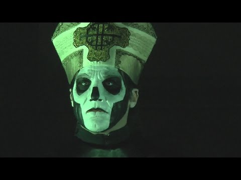 Ghost - [Full Show] - [Multicam] - Summit - Colorado - 10/17/15 - HD