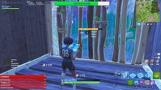 "HOW TO BE FIRST WITHOUT USING A GUN ??? - FORTNITE ""RB Script"""