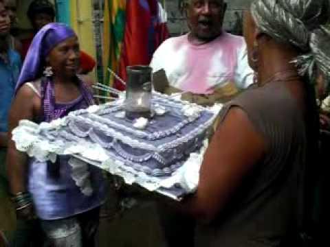 REP. DOM., SANTA MARTA EN CABEZA DE MIRIAN 1 thumbnail