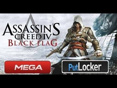 Descargar Assassins Creed 4 Black Flag Full Español [MEGA][PutLocker][4Shared] Videos De Viajes