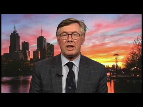 Robot Lawyers AU: ABC Interviews Andrew George About Free Legal Service