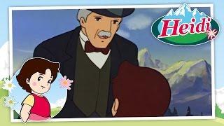 Heidi  Episodio 41