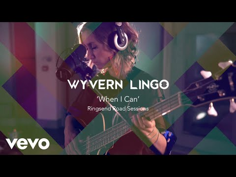 Wyvern Lingo - When I Can (Rubbish) [Live Session]