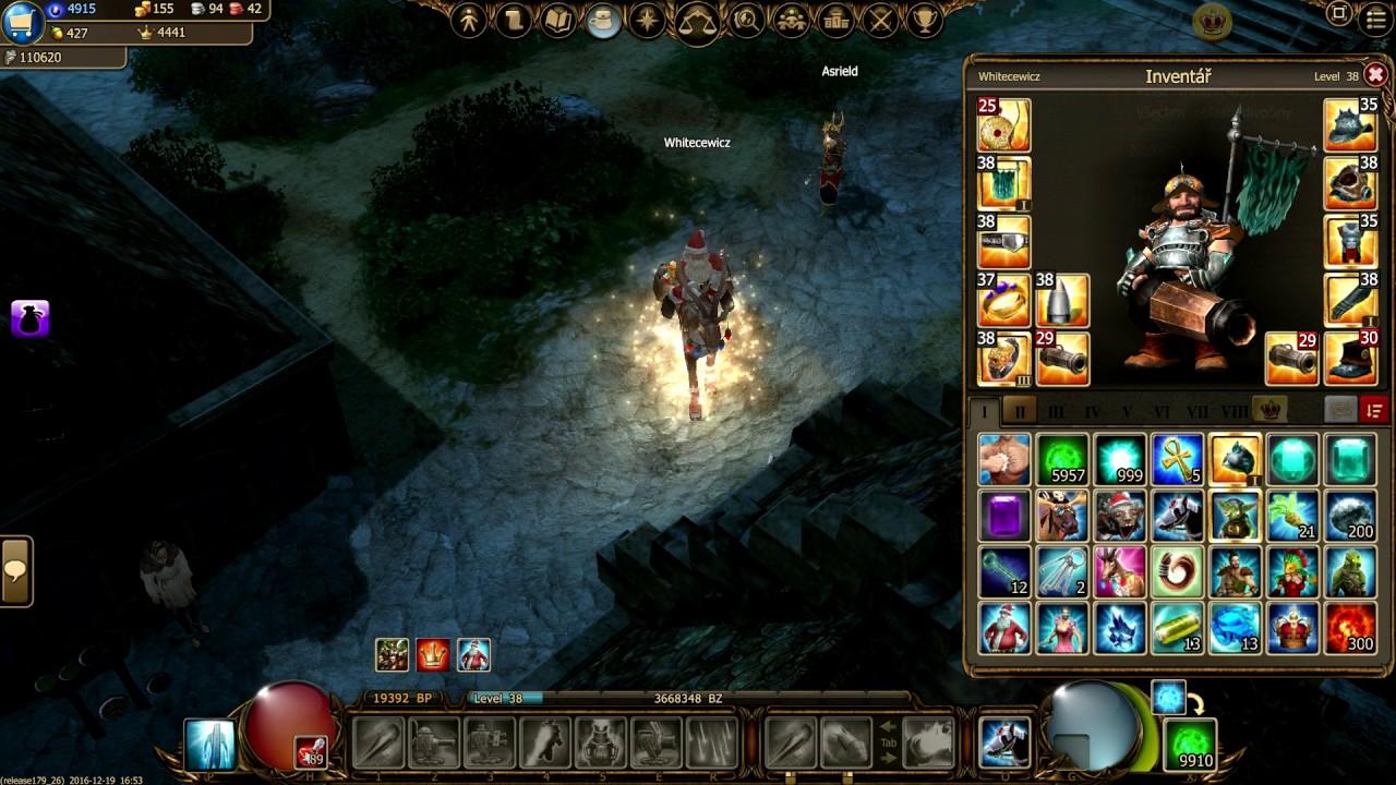 Drakensang Online: Epic Mount Bonus Code (#35)!!! - YouTube  Drakensang Onli...