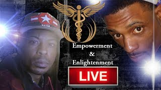 Doelow Da Pilotman & Bro. Sanchez Empowerment & Enlightenment Build #FLIGHTZ #FMFP