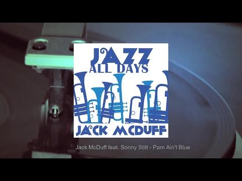 Jazz All Days: Jack McDuff