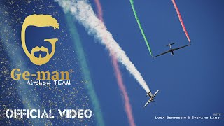 GE-MAN Air-Display TEAM | Official Video by Luca Bertossio
