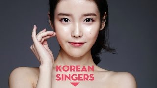 Video Top 10 Most beautiful Korean singers without plastic surgery download MP3, 3GP, MP4, WEBM, AVI, FLV Desember 2017