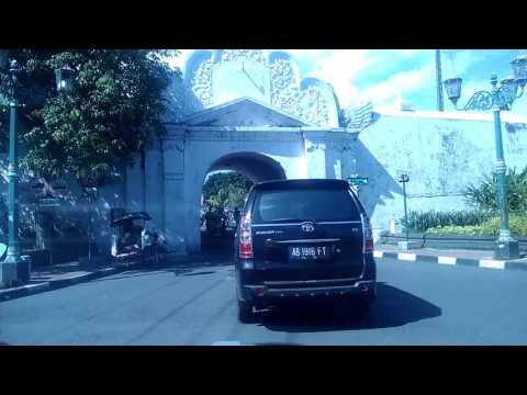 Plengkung Gading Yogyakarta