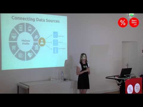 Opendata.ch/2015 - Molly Schwartz, Helsinki Institute for Information Technology