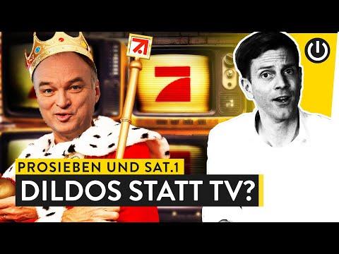 MEDIENSATIRE<br/>Walulis: Das Geschäftsmodell hinter dem deutschen Medienimperium, dem auch ATV und Puls 4 gehören.