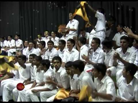 Quiz T20 2012 D.S.Senanayake College road to final 2of2