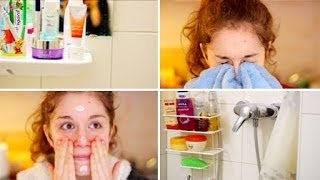 Meine Abendroutine - Get UNready with me!