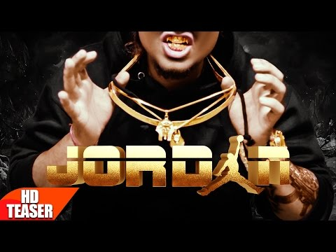 Teaser | Jordan | A Kay | Full Song Coming Soon | Speed Records