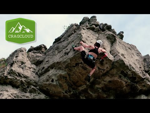 Ith Rock - Rock Climbing in Northern Germany (cinematic cut)