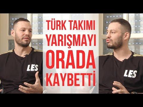 Survivor Türkiye -Yunanistan'da Türk Takımı Birbirine Düştü | Magazin Noteri 11. Bölüm
