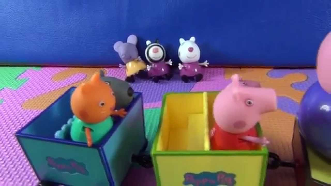 Youtube peppa pig francais pere noel wroc awski - Peppa pig francais noel ...
